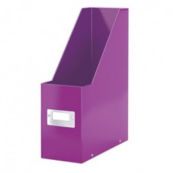 PORTE-REVUES CLICK AND STORE VIOLET 60470062