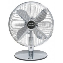 VENTILATEUR DE TABLE 30 CM TOUT METAL TM30CC