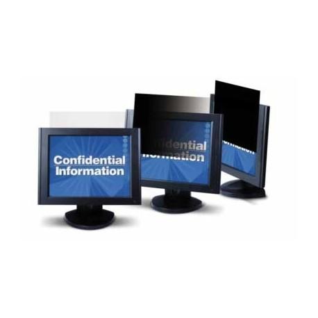 FILTRE DE CONFIDENTIALITE 3M POUR PORTABLE OU ECRAN LCD 15.0