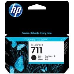 CART HP NOIR CZ129A HP711 38ML