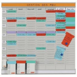 PLANNING OFFICE PLANNER