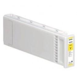 C13T694400 CART EPSON YELLOW 700ML P/SURECOLOR T5200