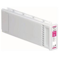C13T694300 CART EPSON MAGENTA 700ML P/SURECOLOR T5200