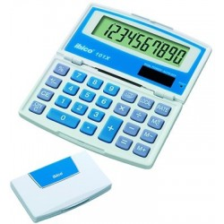 CALCULATRICE POCHE IBICO 101X