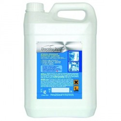 NETTOYANT *5L*DEGRAISSANT DESINFECTANT BACTERICIDE VIRUCIDE EN14476