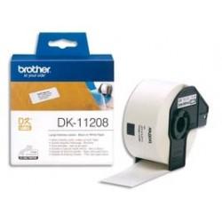 BRO R/400 ETIQ ADRESS 38X90MM DK11208