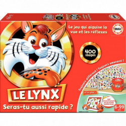 JEU DE SOCIETE LYNX