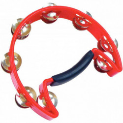 COURONNE CYMBALETTE DEMI LUNE