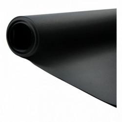 ROULEAU DE PAPIER DESSIN NOIR 10X1,3 M, 125 G