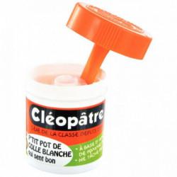 COLLE BLANCHE PARFUMEE POT 23G CLEOPATR