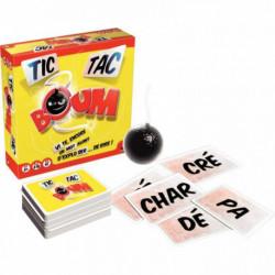 TIC TAC BOUM TTB01