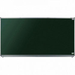 TABLEAU NF EMAILLE VERT 100x200CM POLYVISI