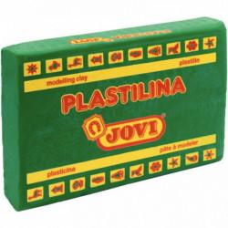 PAIN DE 350 GRAMMES DE PLASTILINA VERT