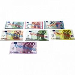 SAC 140 BILLET EURO ASSORTIS