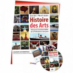 COFFRET HISTOIRE DES ARTS