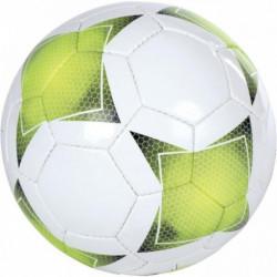 BALLON DE FOOTBALL EN CUIR SYNTHÉTIQUE TAILLE 4
