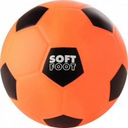 BALLON DE FOOTBALL ÉDUCATIF EN PVC