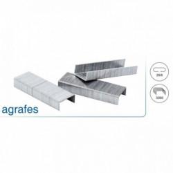 AGRAFES 26/6 20F BTE 5000