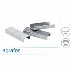 AGRAFE 24/6 BTE 5000