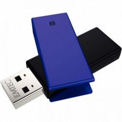 CLÉ USB EMTEC BRICK 2.0 C350 8 GO VIOLET