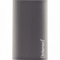 DISQUE DUR PORTABLE SSD INTENSO USB 3.0 1TO
