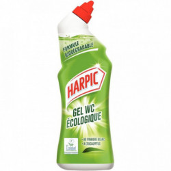 FLACON 750ML GEL WC HARPIC ECO