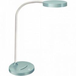 LAMPE LED FLEX VERT D'EAU