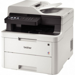 MULTIFONCTION LASER BROTHER MFC-L3730CDN