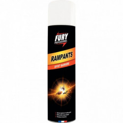 AÉROSOL INSECTICIDE ANTI RAMPANTS 400 ML