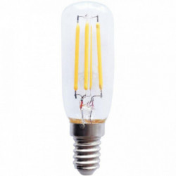 AMPOULE LED 4W E14 TUBE