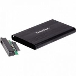BOITIER EXTERNE 2,5 POUCES USB 3.0 POUR DISQUE DUR SATAII