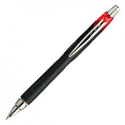 STYLO UNI BALL JET STREAM RETRACTABLE ROUGE