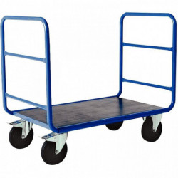 CHARIOT PROMAX 2 DOSSIERS TUBULAIRES 1150X676