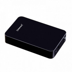 DISQUE DUR EXTERNE INTENSO 3,5'' 4 TO