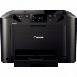 MULTIFONCTION JET D'ENCRE CANON MAXIFY MB 5150