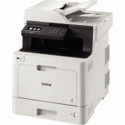 MULTIFONCTION LASER BROTHER DCP-L8410CDW