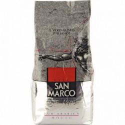PAQUET 1KG DE CAFÉ MOULU SAN MARCO
