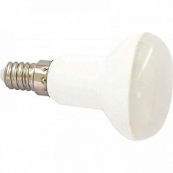 SPOT À LED R50 E14 6 WATTS