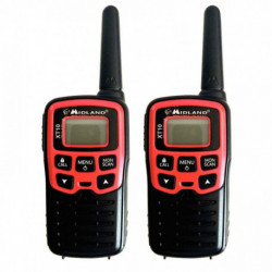 TALKIE WALKIES MIDLAND XT10