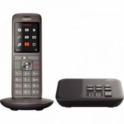 TÉLÉPHONE GIGASET CL660A