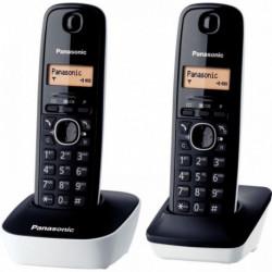 TÉLÉPHONE PANASONIC TG1612 DUO
