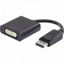 Convertisseur DisplayPort vers DVI 20CM 127436