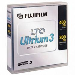 CARTOUCHE LTO3 400/800GO FUJIFILM