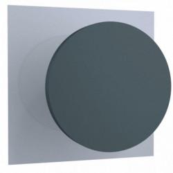 PATERE MAGNETIQUE PLAST 10x7x15CM PMS1MAG