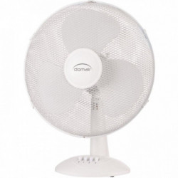 VENTILATEUR DE TABLE D.40CM 45W