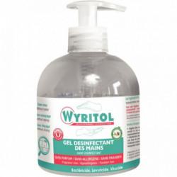Wyritol gel SPS eucalyptus pompe 300 ml PV56152201