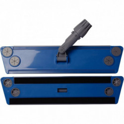 BALAI TRAPEZE SYSTEME VELCRO 40cm ABS MF30