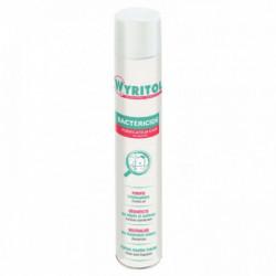 Wyritol bactéricide aérosol 750 ml PV21810701