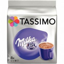 BOITE DE 8 T-DICS TASSIMO MILKA