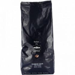 CAFE GRAINS ARABICA MIKO DIAMANT NOIR PQT 1KG 501412